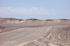 Namibian landscape. Image of Namibian landscape, Africa Royalty Free Stock Images