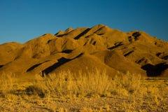 Namibian nature Stock Photo