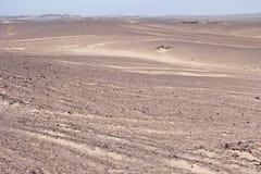 namibijski krajobrazu Zdjęcia Stock