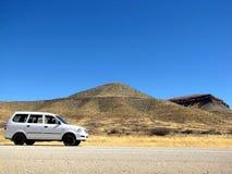 Namibische Landschaft Stockfoto