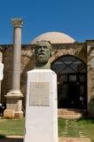 Namik Kemal Dungeon & Museum Stock Photos