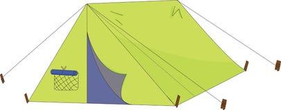 namiot Zdjęcia Stock
