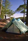 namiot campingowy zdjęcia royalty free