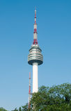 Namsan Tower Royalty Free Stock Photography