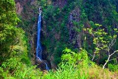 Namtok Mae Surin National Park Stockfotos
