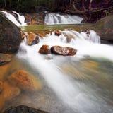 Namtok Phile Waterfall Stock Photos