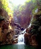Namtok Phlio Royalty Free Stock Images