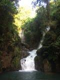 Namtokphlio park narodowy fotografia royalty free