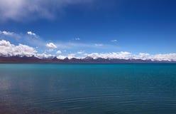 Namtso jezioro Fotografia Royalty Free