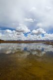 Namtso Lake Stock Photography