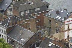 Namur Belgien Arkivfoton