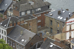 Namur, Belgio Fotografie Stock