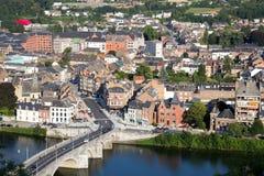 Namur Belgium Stock Photos