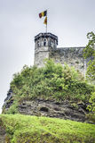 Namur Citadel, Wallonia Region, Belgium Royalty Free Stock Images