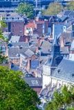 Namur, city in Belgium stock image