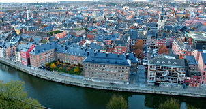 Namur Royalty Free Stock Photo