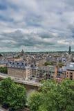 Namur skyline, Wallonia, Belgium. Stock Photo