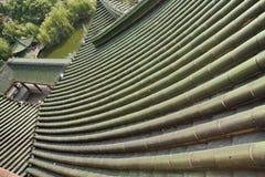 Nan-Chang, Cina, poetica Fotografia Stock Libera da Diritti