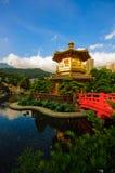 Nan Lian Garden Lizenzfreies Stockbild