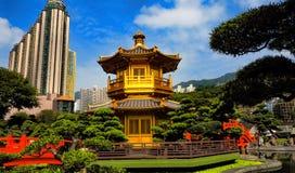 Nan Lian Garden Imagens de Stock Royalty Free