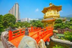 Nan Lian Garden Stock Images
