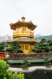 Nan Lian Garden,This is a government public park,situated at Dia Royalty Free Stock Images