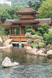 Nan Lian Garden,This is a government public park,situated at Dia Royalty Free Stock Photography