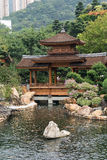Nan Lian Garden,This is a government public park,situated at Dia Stock Photos
