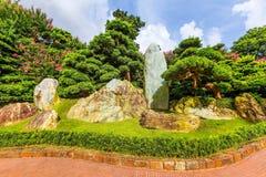 Nan Lian Garden,This is a government public park Royalty Free Stock Photos
