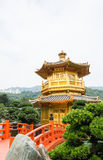 Nan Lian Garden,This is a government public park,situated at Diamond hill Stock Photo