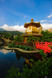 Nan Lian Garden Royalty Free Stock Image