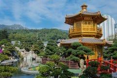 Nan lian ogrodu Zdjęcia Royalty Free