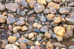 Nan River oscilla il fondo Fotografie Stock Libere da Diritti