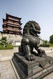 Nan-Tchang, Chine, poétique Images stock