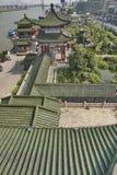 Nan-Tchang, Poëtisch China, Stock Afbeeldingen