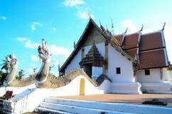 Nan Thailand Imagen de archivo