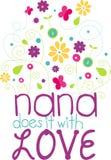 Nana Does It Stock Photos