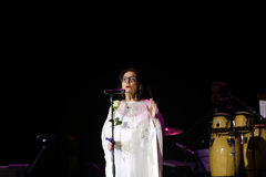 NANA MOUSKOURI Royalty Free Stock Photography