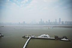 Nanchang Royalty Free Stock Photos