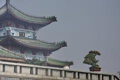 Nanchang, China, Poetic Royalty Free Stock Photo