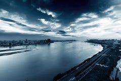 Nanchang Kina Fotografering för Bildbyråer