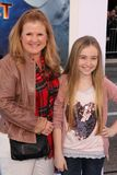 Nancy Cartwright. At the Happy Feet Two World Premiere, Chinese Theater, Hollywood, CA 11-13-11 Stock Image