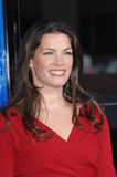 Nancy Kerrigan Royalty Free Stock Image