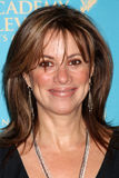 Nancy Lee Grahn Royalty Free Stock Photography