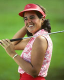 Nancy Lopez royaltyfri bild