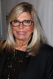 Nancy Sinatra. At the Come Fly Away Premiere, Pantages, Hollywood, CA 10-25-11 Royalty Free Stock Images