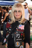 Nancy Sinatra. At the Hollywood Chamber of Commerce Police & Fire Appreciation Luncheon Hollywood Police Station, Wilcox Los Angeles,  CA November 24, 2009 Stock Photo