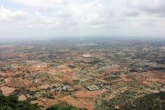 Nandi Hill Fotografia Stock
