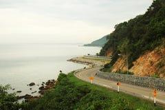 Nang Phaya Hill Stock Photo