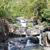 Nang Rong Waterfall, Nakhon Nayok, Thailand Stock Photography